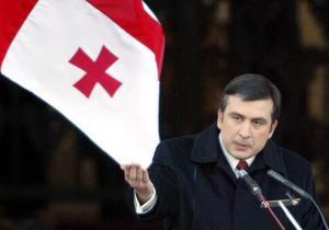 Саакашвили поблагодарил Беларусь за поддержку территориальной целостности Грузии