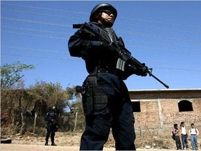 Преступники устроили бойню в мексиканском ресторане