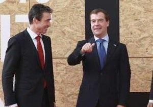НАТО и РФ договорились не угрожать применением силы друг другу (обновлено)