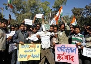 Обострение отношений между Индией и Пакистаном: один из убитых в Кашмире индийских солдат оказался обезглавленным