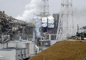 Радиация в море рядом с АЭС Фукусима-1 превышает норму в 20 раз