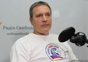 Языковой закон - Колесниченко - Колесниченко сообщил, что дважды обращался в ГПУ из-за невыполнения Кабмином языкового закона