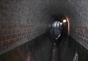 В Брюсселе туристам предлагают посетить городскую канализацию