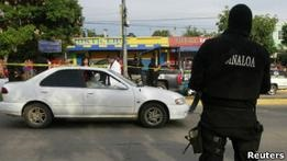Мексиканец притворился мертвым и избежал смерти