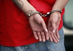 В Черновцах задержали злоумышленника, который ограбил квартиру консула Румынии