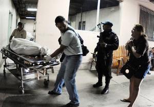 В результате бунта в гондурасской тюрьме погибли три человека
