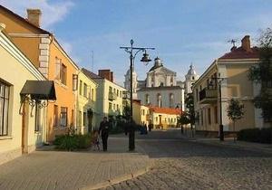 Луцкий горсовет решил назвать несостоявшуюся улицу Тимошенко улицей Гонгадзе