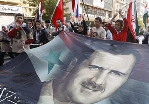 Сирийская оппозиция готова к переговорам с властью