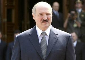 Лукашенко решил отпустить курс белорусского рубля