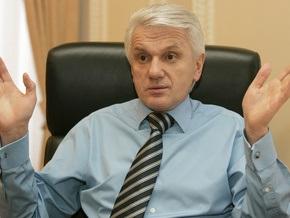 Литвин: Я понял, что завтра трибуна Рады будет заблокирована