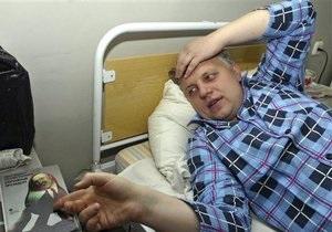 Известного журналиста Павла Шеремета лишили белорусского гражданства