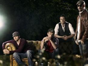В Украину едут Backstreet Boys