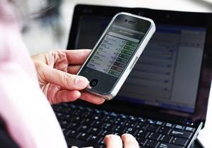Купить онлайн - интернет магазин - На покупки с мобильных украинцы тратят 350 гривен в месяц - купить мобильный телефон - купить mp3-плеер - купить подарки