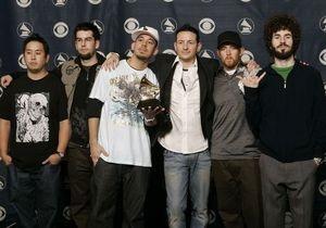 Лучшей рок-группой года по версии MTV EMA стала Linkin Park