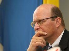 Кандидаты в депутаты от НУ-НС подали документацию в Центризбирком