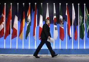 Мировые сверхдержавы предупреждают о повышенных рисках для глобальной экономики