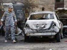 Теракт в Ираке: 3 человека погибли, 30 ранены