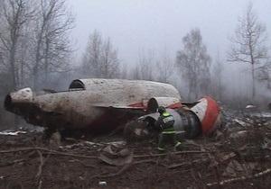 Большинство жертв авиакатастрофы под Смоленском невозможно опознать без анализа ДНК