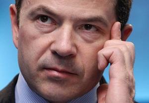 Журналистов силой вывели со встречи с представителем Тигипко