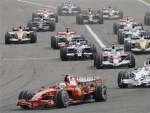 Формула-1: Масса вновь побеждает в Бахрейне