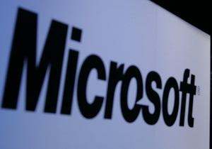 Майкрософт-Украина не инициировала проверку EX.ua, но считает его закрытие закономерным
