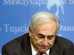 МВФ: Мировой кризис пойдет на спад в конце 2009 года