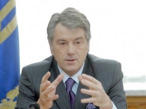 Ющенко: Ключи от Конституции должны быть у народа