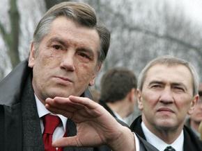 Кабмин обвинил Ющенко в отключении воды и тепла в Киеве