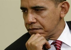 Обама не подпишет договор по СНВ в Копенгагене – Белый дом