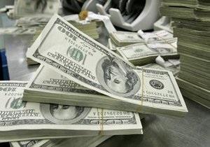 Золотовалютные резервы Японии превысили $1,2 триллиона
