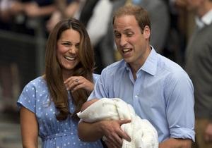 Самой читаемой в Уанете новостью прошлой недели стала  утка  о рождении принца