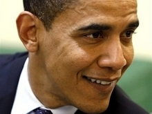 Обама выиграл праймериз в Миссисипи