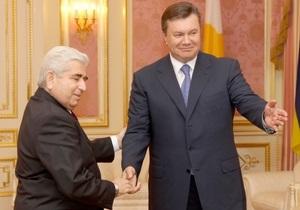 Кипр открыл в Украине посольство