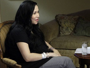В США матери 14 детей, родившей восьмерню, предложили миллион за съемку в порно