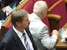 Чорновил заявил о возможности распада фракции НУ-НС