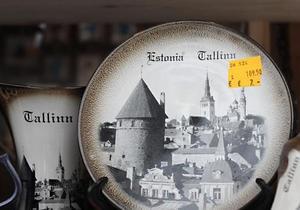 В Эстонии сегодня пройдут парламентские выборы