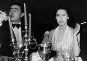 Принцесса Маргарет не любила икру и шампанское