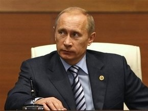 Путин завел личный сайт