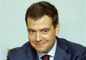 Медведев создал новую памятную дату в России
