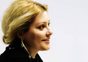 Жена Ходорковского: Муж будет сидеть до 2012 года