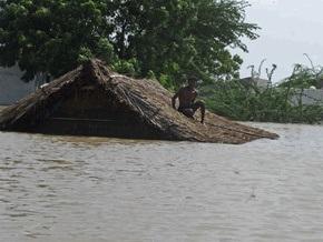 Жертвами наводнения в Индии стали 250 человек, более двух миллионов остались без крова