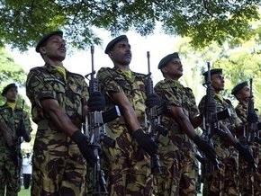 Войска Шри-Ланки захватили последний оплот сепаратистов