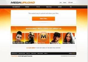 В США закрыли файловый хостинг за пиратскую деятельность