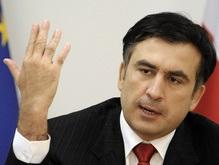 Саакашвили обвинил во всем НАТО
