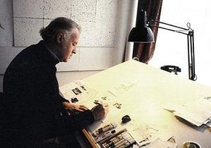 Умер художник, нарисовавший героев Звездных войн
