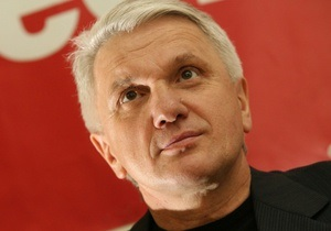 Литвин заявил, что его партия заняла на выборах 3-4 место