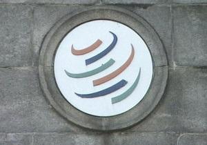 Россия может вступить в ВТО до конца 2012 года
