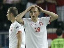 УЕФА: Пенальти в ворота поляков справедливый
