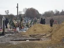 Укрзалізниця отрицает свою вину в аварии в Ривненской области