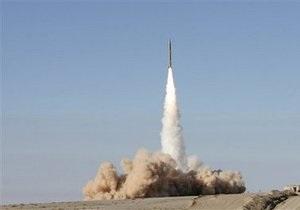 Иран провел успешные испытания ракеты-носителя
